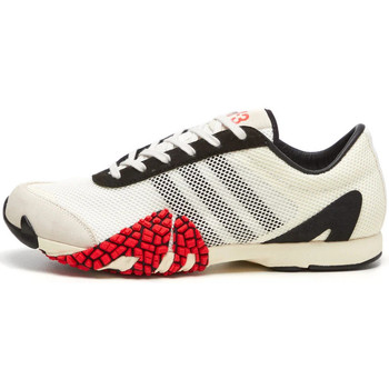 Shoes Men Low top trainers Y3 Rehito Trainers - White
