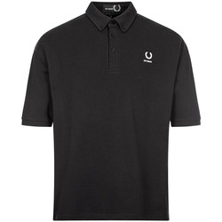 Clothing Men Short-sleeved polo shirts Fred Perry SM1854 102