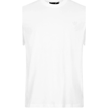 Clothing Men Short-sleeved t-shirts Fred Perry SM1856 100