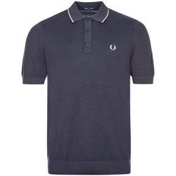 Clothing Men Short-sleeved polo shirts Fred Perry K9560 738