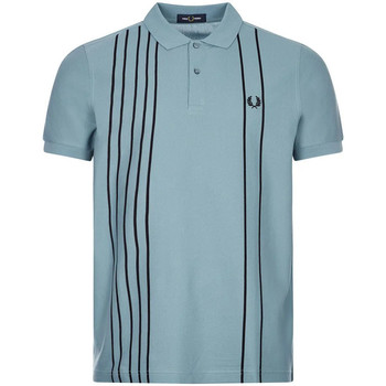 Clothing Men Short-sleeved polo shirts Fred Perry M1606 A88