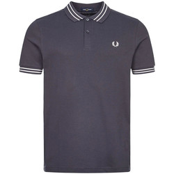 Clothing Men Short-sleeved polo shirts Fred Perry M1611 738