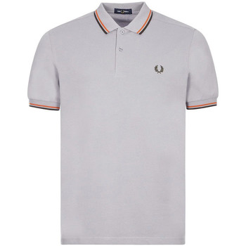 Clothing Men Short-sleeved polo shirts Fred Perry M3600 115