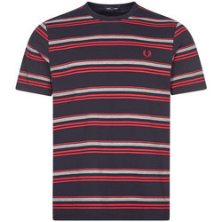 Clothing Men Short-sleeved t-shirts Fred Perry M1681 608
