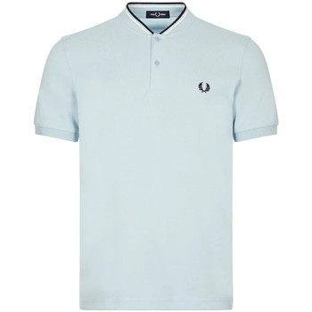 Clothing Men Short-sleeved polo shirts Fred Perry M4526 275