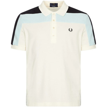 Clothing Men Short-sleeved polo shirts Fred Perry M1815 560