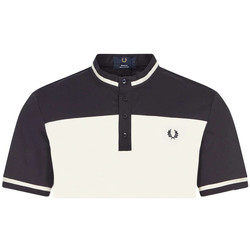 Clothing Men Short-sleeved polo shirts Fred Perry M1816 608