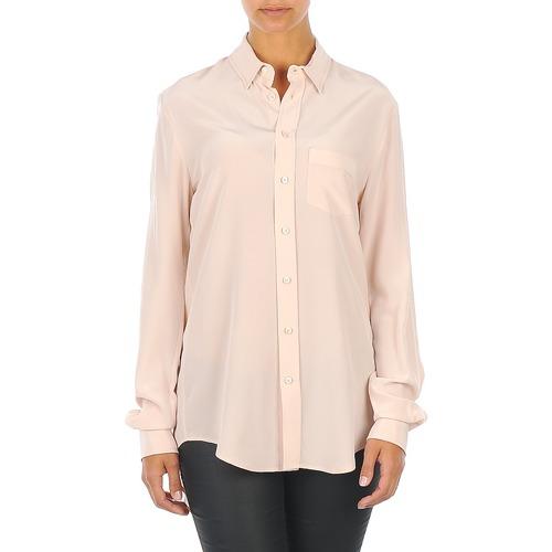 Clothing Women Shirts Joseph GARCON Ecru