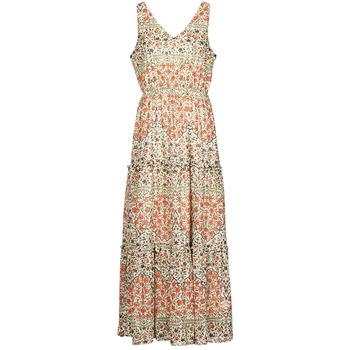 Clothing Women Long Dresses Vero Moda VMBITTEN Multicolour