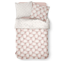 Home Bed linen Today MAWIRA 2.9 White