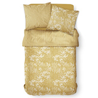 Home Bed linen Today MAWIRA 2.20 Yellow