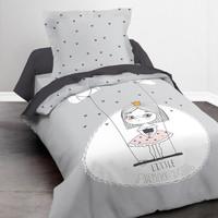 Home Girl Bed linen Today KOOL 1.10 Grey