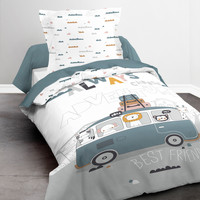 Home Boy Bed linen Today KOOL 1.7 White