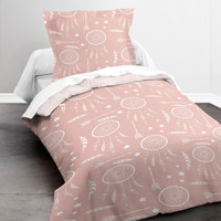 Home Girl Bed linen Today HAPPY 2.6 Pink