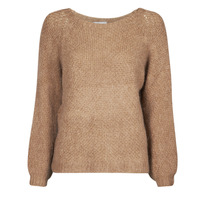 Clothing Women Jumpers Betty London PRETTY Brown