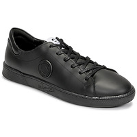 Shoes Men Low top trainers Pataugas JAYO Black