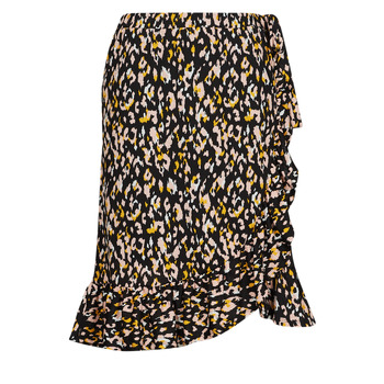 Clothing Women Skirts Only ONLPELLA Multicolour