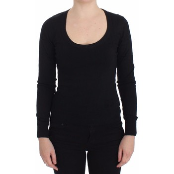 Clothing Women Jumpers D&G Black Cashmere 38