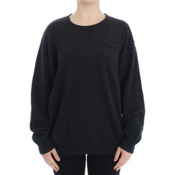 Clothing Women Jumpers D&G Gray Cashmere 35