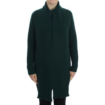 Clothing Women Jackets / Cardigans D&G Green Knitted 25