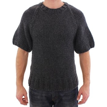 Clothing Men Jumpers D&G Gray Cashmere 35