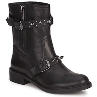 Shoes Women Mid boots Sam Edelman ADELE Black