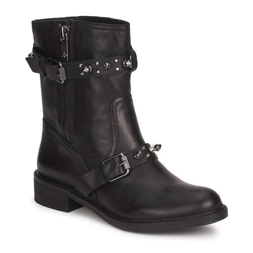 Shoes Women Ankle boots Sam Edelman ADELE Black