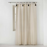 Home Curtains & blinds Douceur d intérieur CYRINE Beige