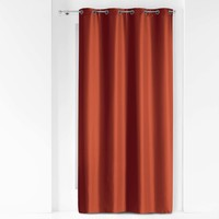Home Curtains & blinds Douceur d intérieur ESSENTIEL Terracotta