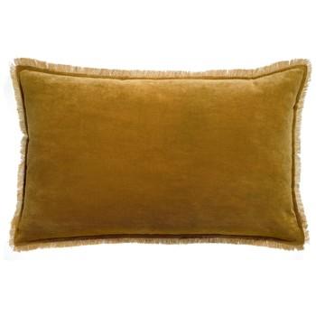 Home Cushions covers Vivaraise FARA Brown