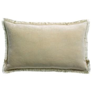 Home Cushions covers Vivaraise FARA Beige