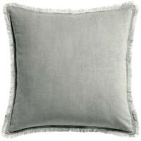 Home Cushions covers Vivaraise FARA Grey