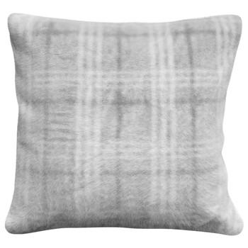 Home Cushions covers Vivaraise LUBA Grey