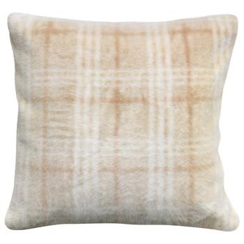 Home Cushions covers Vivaraise LUBA Beige