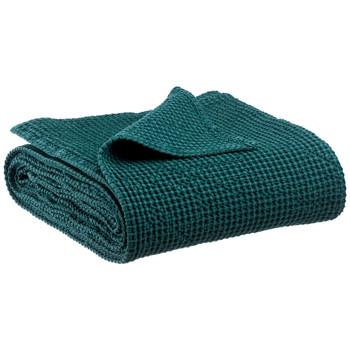 Home Blankets, throws Vivaraise MAIA Petrol