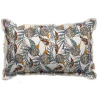 Home Cushions covers Vivaraise NIKI White