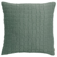 Home Cushions covers Vivaraise SWAMI Grey