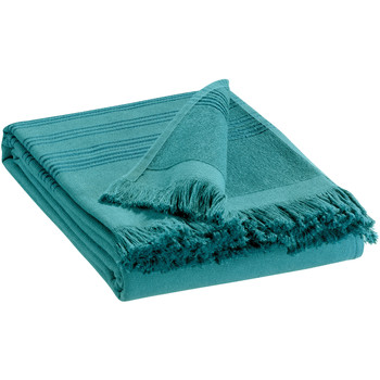 Home Towel and flannel Vivaraise CANCUN Blue