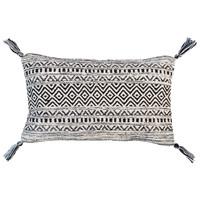 Home Cushions Atelier du Linge BOBO Black