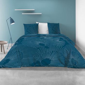 Home Bed linen Atelier du Linge BAYOU Blue