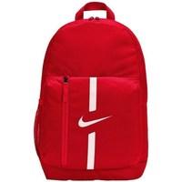 Bags Rucksacks Nike JR Academy Team Red