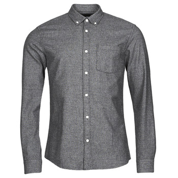 Clothing Men Long-sleeved shirts Only & Sons  ONSNIKO Grey
