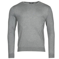 Clothing Men Jumpers Only & Sons  ONSWYLER Grey