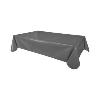 Home Tablecloth Habitable UNI - GRIS - 140X200 CM Grey