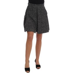 Clothing Women Skirts D&G Gray A-Line Ab 35