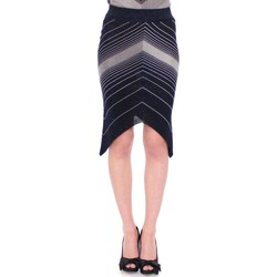 Clothing Women Skirts Alice Palmer Knitted Chevron S 594