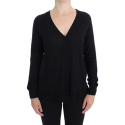 Clothing Women Jumpers D&G Black Wool But 38
