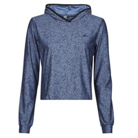 Clothing Women Long sleeved tee-shirts Only Play ONPJUDIEA Blue