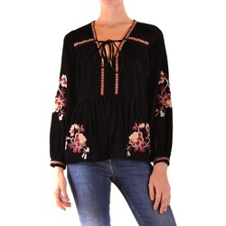Clothing Women Tops / Blouses Pinko Women's Blouse In Red 8