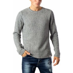 Clothing Men Jumpers Only & Sons  Men's Knitwear In grey